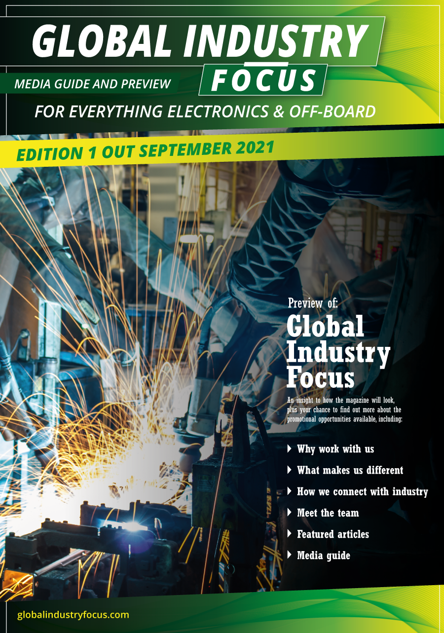 global industry focus preview edition